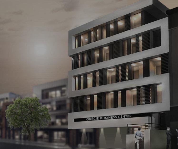Okęcie Business Center